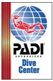 PADI Dive Center - Kansas City